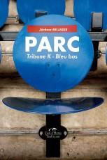Couverture Parc - Jérôme-Reijasse
