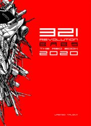 321 Revolution couverture